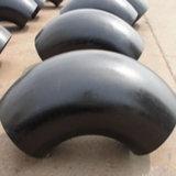 Gomiti saldati degli accessori per tubi del acciaio al carbonio A105