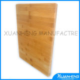Bamboo Chaud-Sell Cutting Board avec Carbonized Color