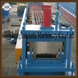 De Tribune die van Shanghai het Broodje naaien die van het Blad van het Dak Machine (af-R360) vormen