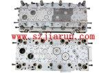 Shenzhen que estampa base de la laminación del rotor y del estator del motor muere el fabricante
