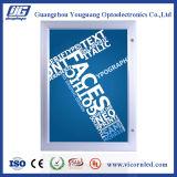 Изготовляя водоустойчивое напольное СИД светлое Box-YGW52