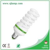 Ctorch/lámpara ahorro de energía espiral llena caliente de la venta 40W de la antorcha