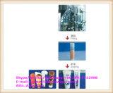 Crème d'Automaticlly/pâte dentifrice à grande vitesse/Oinment médical/cirage Abl à adhésif/chaussures et modèle Machine-Neuf de Filling&Sealing de tube en stratifié de Pbl