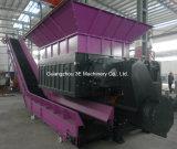 De rubber Maalmachine van het Afval/de RubberMaalmachine van het Schroot/de RubberOntvezelmachine van het Schroot met Ce
