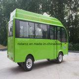 17-23 Sitzelektrischer Schulbus (RSD-116X)