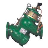 Klep van de Controle van de Zuiger van de filter de Elektromagnetische (GL98006)