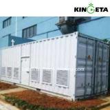 Batteria di conservazione dell'energia di alta efficienza di Kingeta
