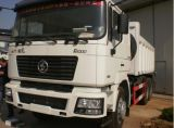 Shacman F2000 6X4 290HP 30 Tonnen-Lastkraftwagen mit Kippvorrichtung für Verkauf