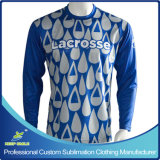 주문 T-Shirts를 위한 Sublimation Boy Lacrosse Clothing