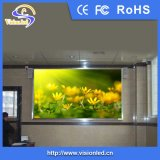 실내 Iron Cabinet P5 Full Color Advertizing LED Display (LED 스크린, LED 표시)