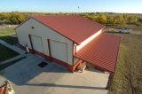EPS 강철 구조물 건물 창고 강철 구조물 Prefabricated 집 (XGZ-FPB16)
