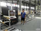 Auto máquina de estaca do perfil do indicador com um comprimento diferente 45 de 15 segundos 90 graus