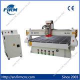 Машина маршрутизатора Woodworking CNC автомата для резки деревянной гравировки