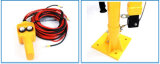 12V/24V Electric Portable Pick acima de Truck Mini Crane