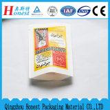 Modèle enduit de sac de papier de beau PE de la Chine de fabrication