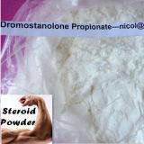 신진대사 스테로이드 분말 Drostanolone Propionate Masteron 처리되지 않는 스테로이드