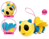 Bed eléctrico Toys para Kids Baby Toy con Bee Shape