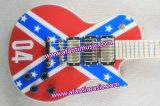Изготовленный на заказ тип/гитара Afanti электрическая (CST-143S)