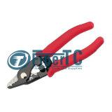Стриппер 3 отверстий для стриппера оптического волокна отверстия OEM 3 кабеля вырезывания