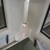 [هيغقوليتي] حراريّة كسر ألومنيوم 3 أطر يطوي نافذة [كز177]