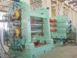 Máquina de borracha de Clender da alta qualidade de China