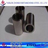 Tubazione rotonda Polished dell'acciaio inossidabile nello standard di BACCANO