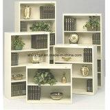 Étagère en bois simple de bibliothèque de vente chaude à vendre