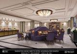 Sheraton Hotel/Hotel Lamp de Aggie Grey - Casino (hotel de cinco estrelas)