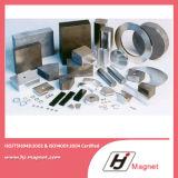 N30-N35ah ISO/Ts16949 permanentes Neodym-kundenspezifischer Diplomring permanenter NdFeB/Neodym-Magnet für Motoren