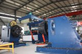 Couper à la ligne de longueur avec la qualité pour la bobine en acier