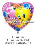 Wedding украшает воздушный шар (SL-D028)