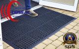 Pavimentazione di gomma costolata larga per l'uso industriale e commerciale