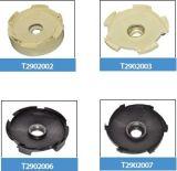 Pumpen-Diffuser (Zerstäuber), Antreiber, Strahlrohr, versenkbarer Pumpen-Diffuser (Zerstäuber)