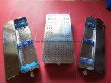 Acero Inoxidable Instrumento esterilización Bandejas