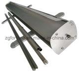 Engrossar Aluminum Roll acima de Banner Stand (FB-LV-3)