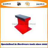 110mm New Model Rail Design Steel Anvil for Blacksmithing