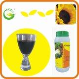 Orgánica fertilizante líquido