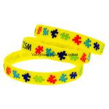 Silicones de bracelet de mode