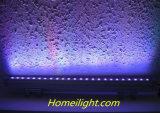 24 * 3W RGB3in1 LED Bar Wall Wash Light DMX512 Équipement intérieur pour la maison Entainment ou professionnel