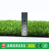 Трава искусственной циновки автомобиля травы огнезащитная искусственная