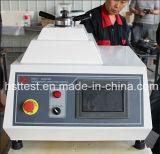 Давление установки образца экрана касания Zxq-5 автоматическое Metallographic