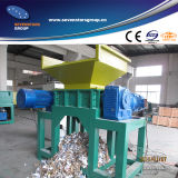 Doppeltes Shaft Paper und Carton Shredder