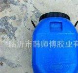 ペーパー管の接着剤
