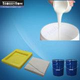 Silicone liquide de Fabrication de moules pour les produits en béton