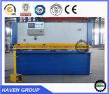 Corte hidráulico/máquina de estaca MetalCutting da máquina/placa