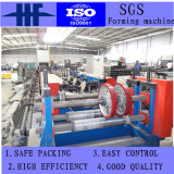 Professional Galvanized Electrical Cable Tray Machine Roll Forming Machine Made in China