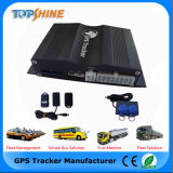 Sell caliente Advanced GPS Vehicle Tracker con Fuel Sensor Googel Map RFID Car Tracker Vt1000