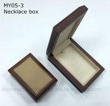 Причудливый деревянная Handmade коробка коробки подарка индикации вахты упаковывая