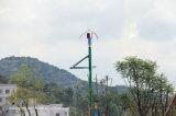 sistema verticale di fuori-Griglia del generatore di turbina del vento di 1000W Maglev