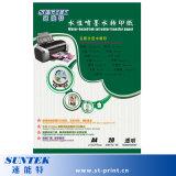 Papel de Transferencia de Papel Transparente A4 para Inkjet